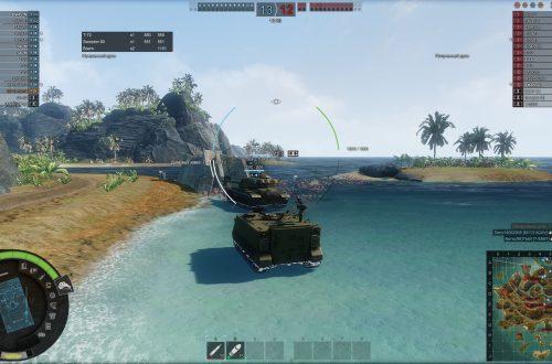 «Armored Warfare: Проект Армата» — гайд по M113 ACAV