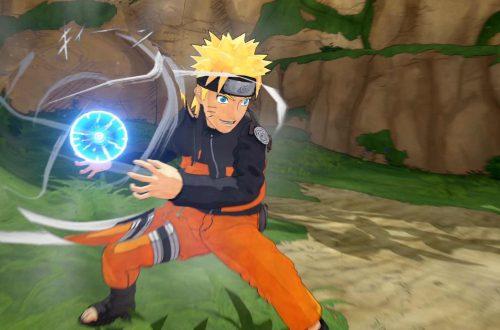 Достижения (ачивки, трофеи) Naruto to Boruto: Shinobi Striker