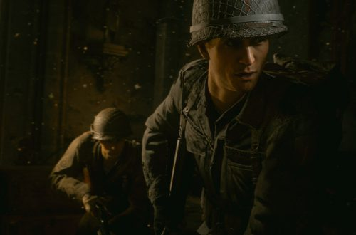 Достижения (ачивки, трофеи) Call of Duty: WW2