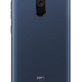 Дешёвый флагман Xiaomi Pocophone F1 появился в Европе