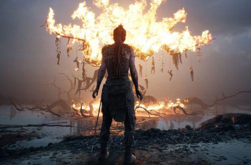 Трейнер (читы) для Hellblade: Senua's Sacrifice