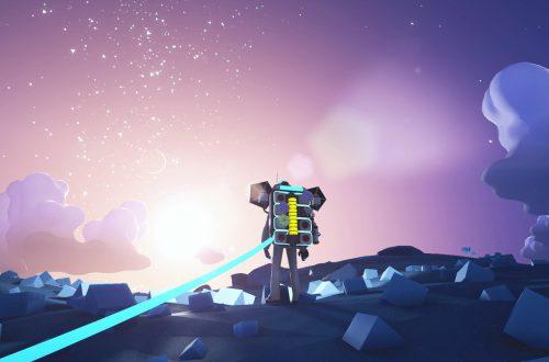 Astroneer: как построить базу