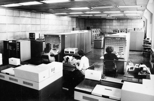 Каким мог бы быть советский интернет?