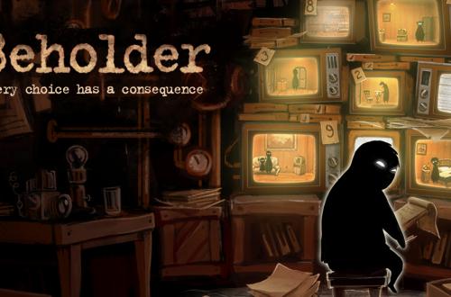 Трейнер (читы) для Beholder