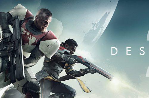 Все, что нужно знать о Destiny 2: Curse of Osiris