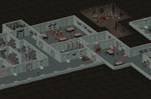 Что известно об Убежище-13 из мира Fallout?