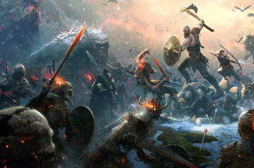 Наши лучшие гайды по Pillars of Eternity 2, God of War и другим играм