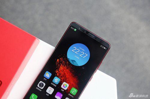 Смартфон 360 N7 Pro составит конкуренцию Xiaomi Mi8 SE