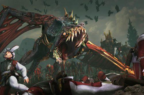Трейнер (читы) для Total War: Warhammer 2