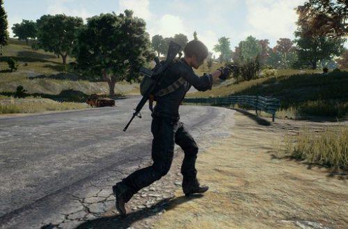 PUBG: гайд по пистолетам