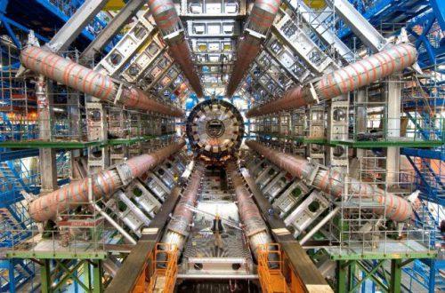Физики ЦЕРН экспериментально подтвердили новый метод ускорения частиц