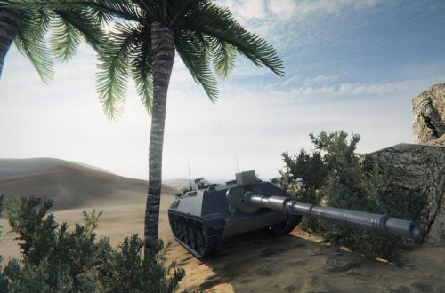 World of Tanks — гайд по Kanonenjagdpanzer