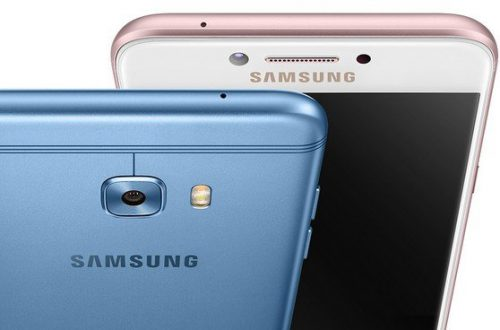 Смартфоны Samsung Galaxy C7 и Galaxy C5 Pro обновили до Android 8.0 Oreo