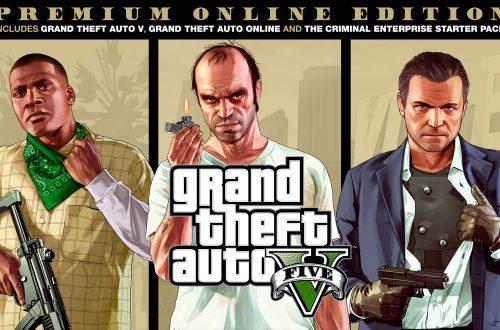 GTA Online: новости за неделю (24.04.18 — 30.04.18)