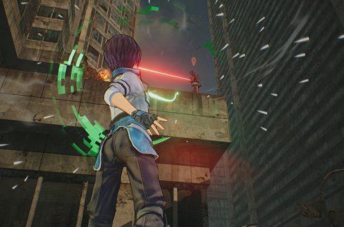 Трейнер (читы) для Sword Art Online: Fatal Bullet