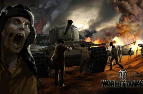 World of Tanks — гайд по Т-150