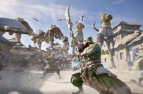 Трейнер (читы) для Dynasty Warriors 9