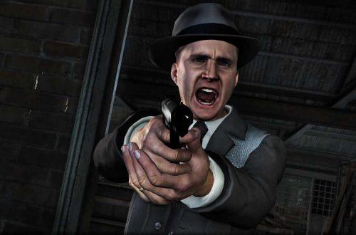 Достижения (ачивки, трофеи) L.A. Noire: Remastered