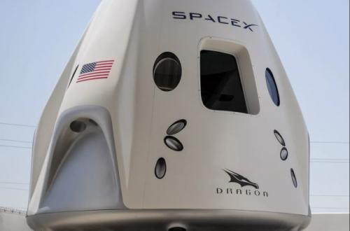 Как SpaceX тренирует астронавтов NASA для полета на капсуле Dragon