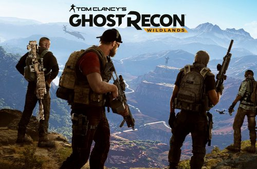 Трейнер (читы) для Tom Clancy's Ghost Recon: Wildlands
