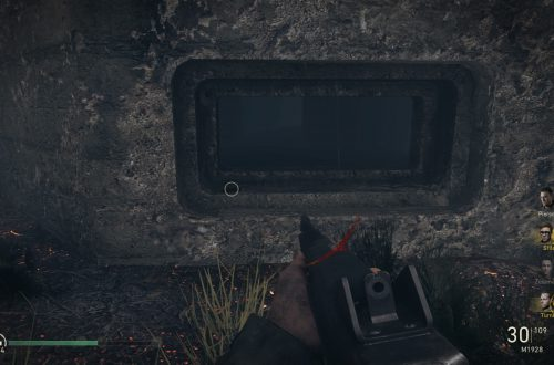 Прохождение Call of Duty: WW2 — Операция «Высота 493»