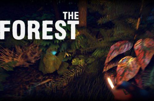 Трейнер (читы) для The Forest