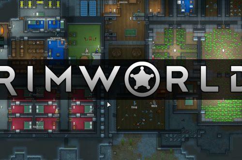 Трейнер (читы) для RimWorld