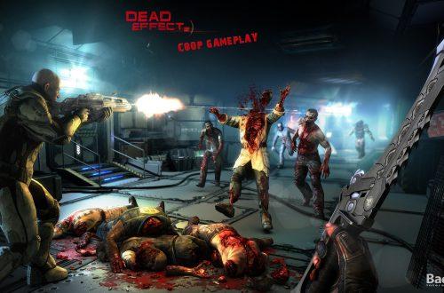 Трейнер (читы) для Dead Effect 2