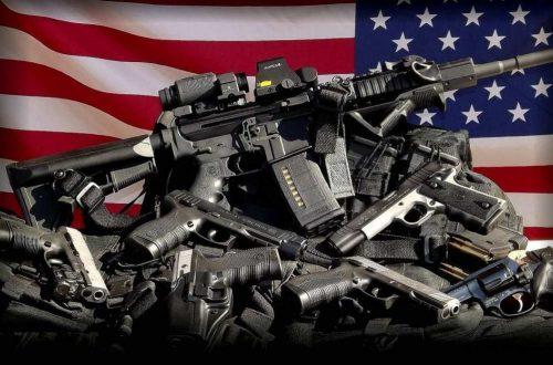Есть ли связь между играми и массовой стрельбой в США?