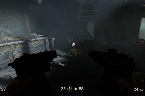 Wolfenstein 2: The New Colossus — как фармить коды «Энигмы» и повышать умения