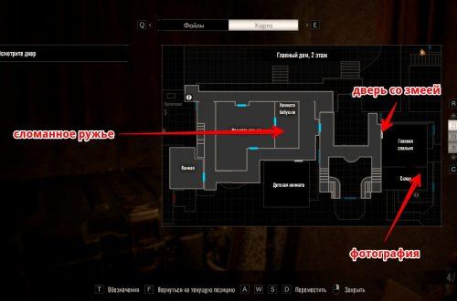 Resident Evil 7: ремонтные комплекты