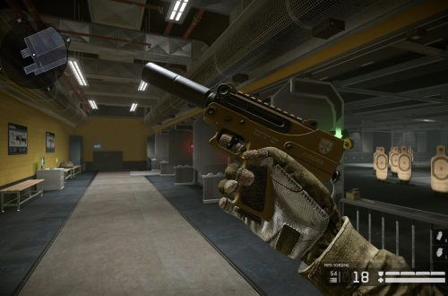Warface: пополнение игрового арсенала (Winchester 1887 и MPA 930 DMG)