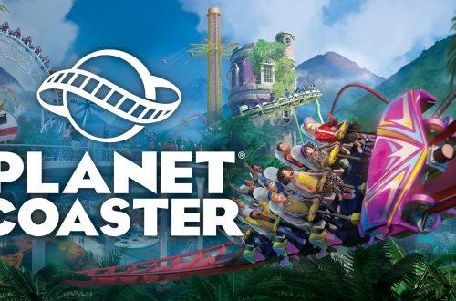 Трейнер (читы) для Planet Coaster