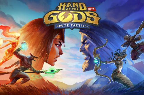 Достижения (ачивки, трофеи) Hand of the Gods