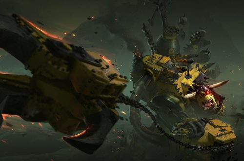 Гайд по фракциям в Warhammer 40,000: Dawn of War III