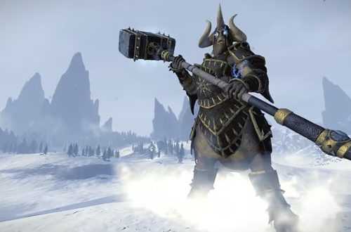 Гайд по фракции Хаос в Total War: Warhammer