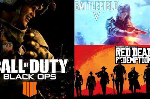 Почему у Battlefield 5 есть все шансы стать самой провальной частью серии