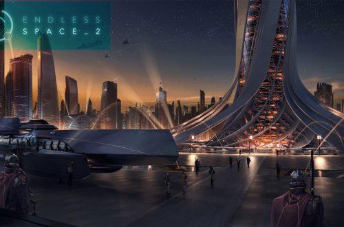 Трейнер (читы) для Endless Space 2