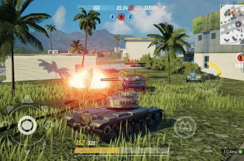 Armored Warfare: Assault – гайд по M60