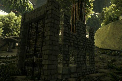 Ark: Aberration — описание и приручение Опустошителя