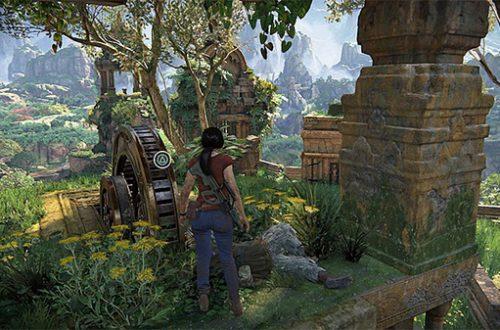 Гайд по исследованию форта Парашумара в Uncharted: The Lost Legacy