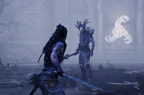 Гайд по паззлам и боевой системе в Hellblade: Senua's Sacrifice