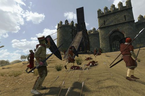 Трейнер (читы) для Mount & Blade: Warband