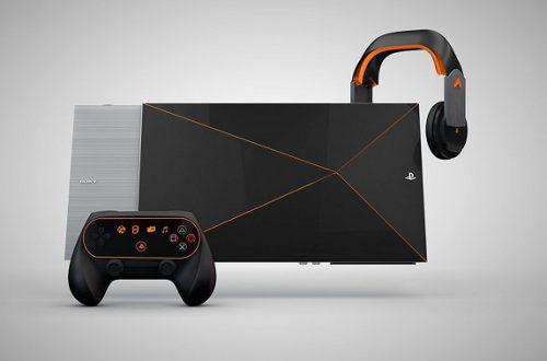 Приставка Sony PS5 всё же может выйти уже в следующем году