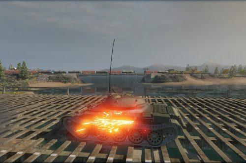 «Проект Армата» — гайд по Т-54
