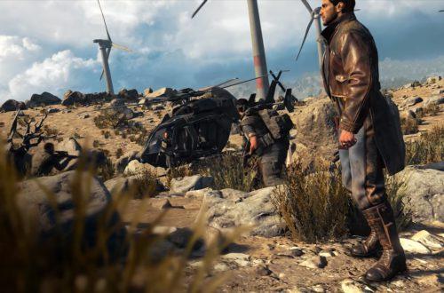 Все, что мы знаем о Call of Duty: Black Ops 4