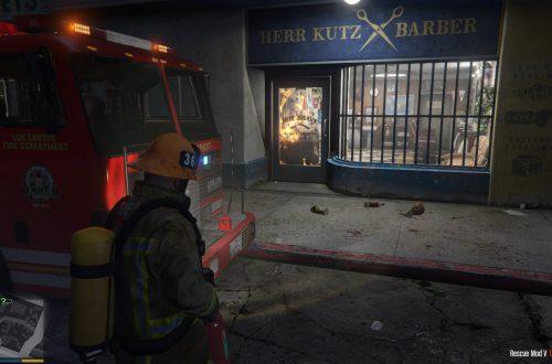 Обзор модов на профессии для GTA 5