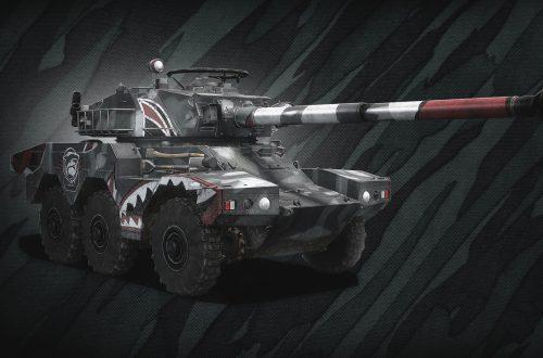 «Armored Warfare: Проект Армата»: старт сезонов и «Кавказский конфликт»