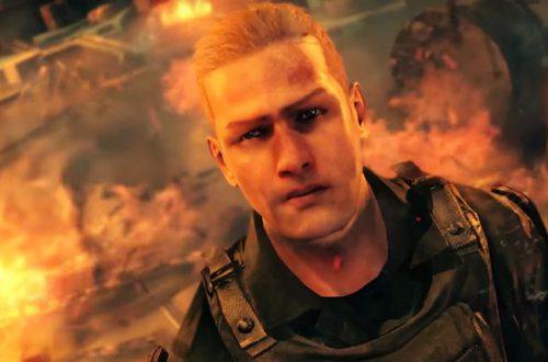 Gamescom 2016: Konami анонсировала Metal Gear Survive