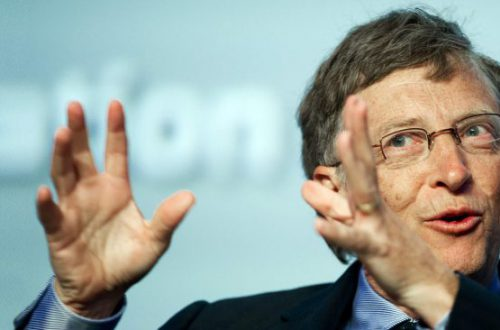 Билл Гейтс и Southern Company объединяются для строительства ядерных мини-реакторов